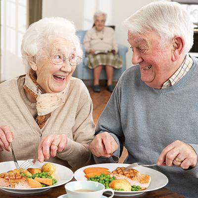 Restauration Seniors